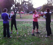Group-Personal-Training-Programs